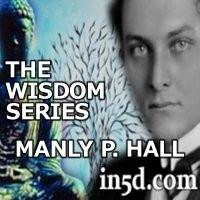 Manly P Hall - The Wisdom Series | in5d.com | Esoteric, Spiritual and ...