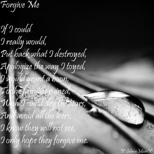 Forgive Me Quotes http://stargazer5.deviantart.com/art/Forgive-Me ...