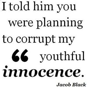 Twilight Edward Cullen Quote