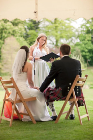 non-cheesy wedding readings for long-term couples © london ...