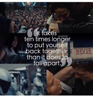 Quote by Finnick Odair