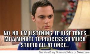 The 10 Best Sheldon Cooper Memes