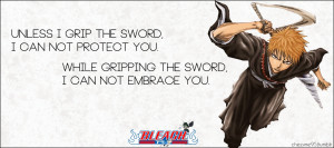 bleach anime quotes blogs anime quote 302 by anime quotes