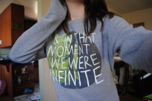 Cute Sweaters With Quotes