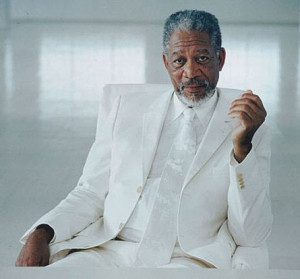 QOTD: Morgan Freeman Doesn't Think Obama Is America's First Black ...