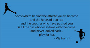 Back > Quotes For > Inspirational Soccer Quotes For Boys