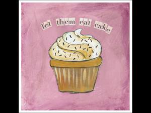 Cake: Quotes