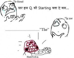 FUNNY DOSTI IN EXAM VERY FUN NY HINDI QUOTES PHOTOS PICS FUN IN HINDI ...
