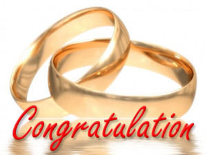 ... subject: Heartiest Congratulations to Nidhi Goyal for Getting Married