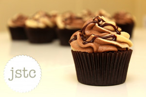 Jemma Sweet Treat Catering Mudslide Cupcakes
