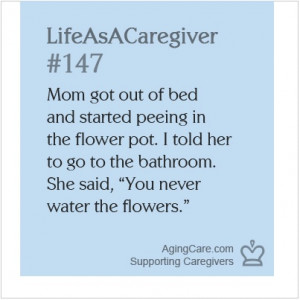 ... aging parent: http://www.agingcare.com/156119 #LifeAsACaregiver