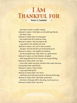 ... 49 gratitude quotes and a poem amazing gratitude poems of thankfulness