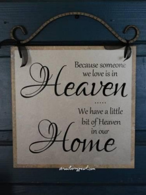 Quotes about missing a loved one who passed