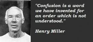 Henry miller famous quotes 4