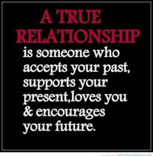 true relationship - super awesome quotes
