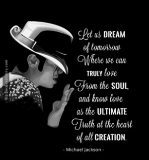 Quotes About Michael Jackson