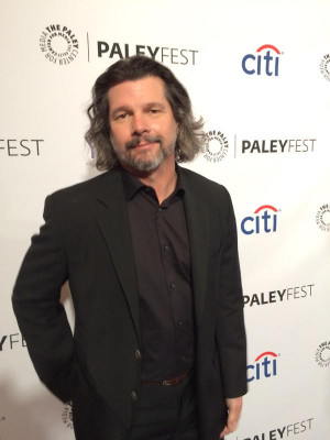 Ronald D. Moore was one of the showrunners showcased in Variety 's ...