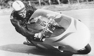 Knighthood a worthy nod to John Surtees unsung king of the road