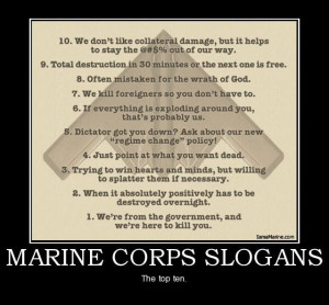 usmc | Marine Corps Motivational Posters, Marine Corps Moto Pictures