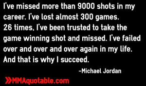 Michael Jordan quotes with pictures / images