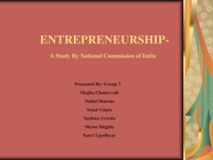 Quotes About Entrepreneurs