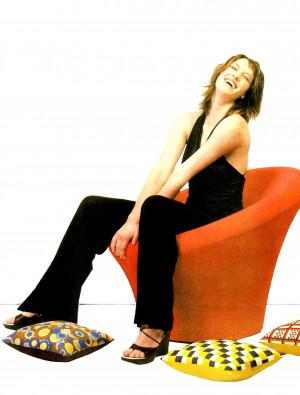 Home »» Canada »» Actress »» Lauren Lee Smith