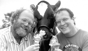 Taste of Success: The Story of Ben & Jerry's Ice Cream…