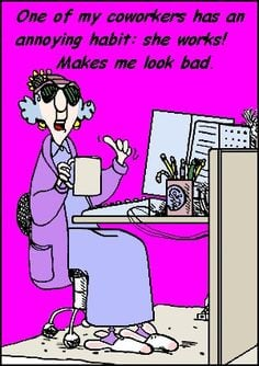maxine humor, funny maxine, maxine cartoons ...For more funny quotes ...