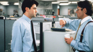 The OFFICE SPACE Quote-Along Showtimes in San Antonio