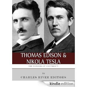 Thomas Edison and Nikola Tesla: The Pioneers of Electricity