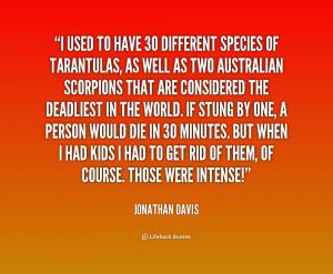 Jonathan Davis Quotes