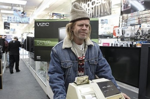 Frank Gallagher: Loving Husband, Devoted Father (2011)
