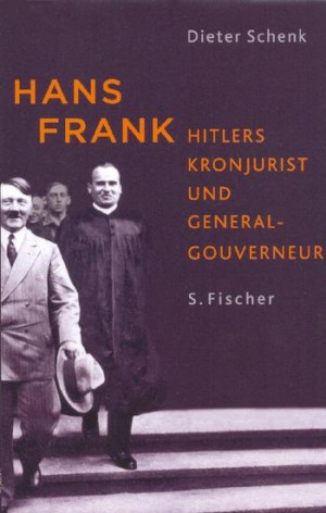 Hans Frank and Chess
