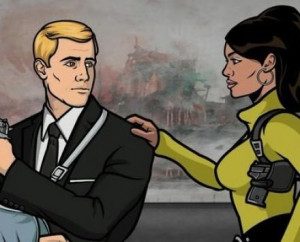 Archer quotes lana wallpapers