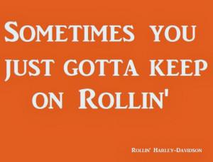 Harley-Davidson Quotes
