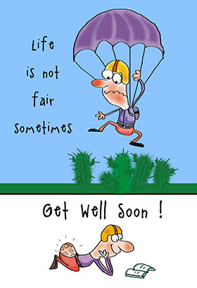 Get Well Soon Cards Free