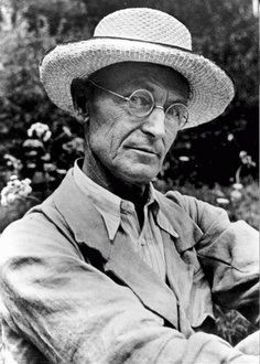 "... last longer than we do."" Hermann Hesse (Narcissus and Goldmund"