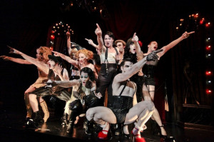 Cabaret Musical Costumes Event gallery: cabaret