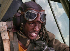 Red Tails Quotes: We Fight!
