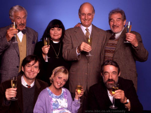 The Vicar Of Dibley Quotes