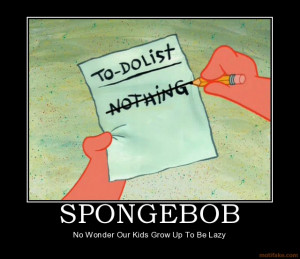 Funny Spongebob Quotes
