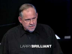 Larry Brilliant: Help stop the next pandemic