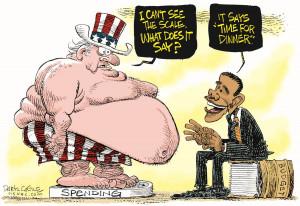 Recent Political Cartoons Cartoons on faux news?