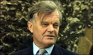 Alan Clark's life in quotes