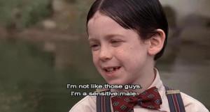 Alfalfa Little Rascals Movie