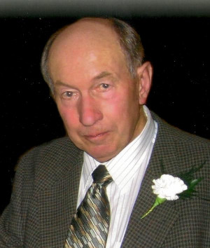 Harold Russell Nicholson: obituary and death notice on InMemoriam