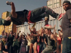 Step Up Revolution (2012) - Rotten Tomatoes