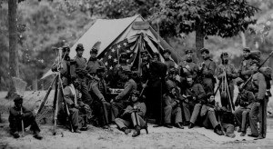 "... was referred to as ""Yankees"" by the South in the US Civil War"