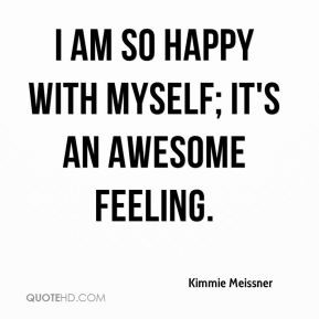 happy feeling quotes