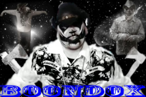 BoonDox Images